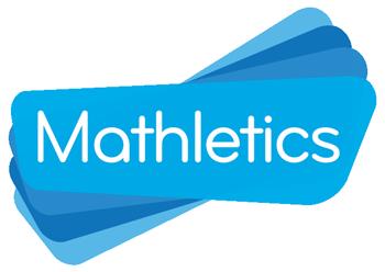 Mathletics Logo